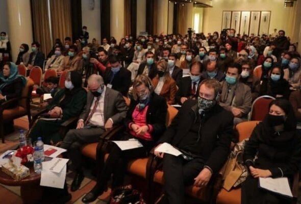 Victims National Convention Calls For Direct Participation in Intra-Afghan Talks