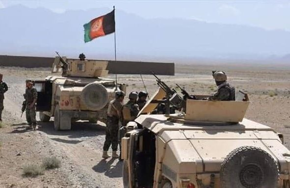 10 Afghan Security Forces Killed, Wounded in Kunduz Clashes: Officials