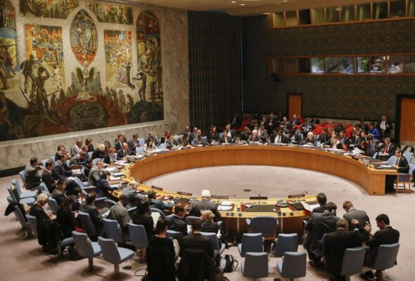 UN Security Council Extends Mandate of Team Monitoring Taliban-Related Sanctions