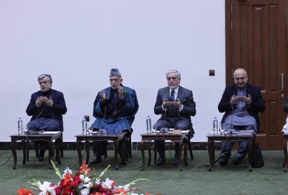 Second Round of Intra-Afghan Talks is Scheduled to Begin in Qatar: Abdullah