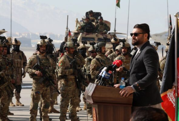 Taliban Not Living Up to Commitments: NSA Mohib