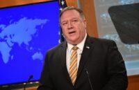 Pompeo Alleges Iran 'New Home Base' of Al Qaeda