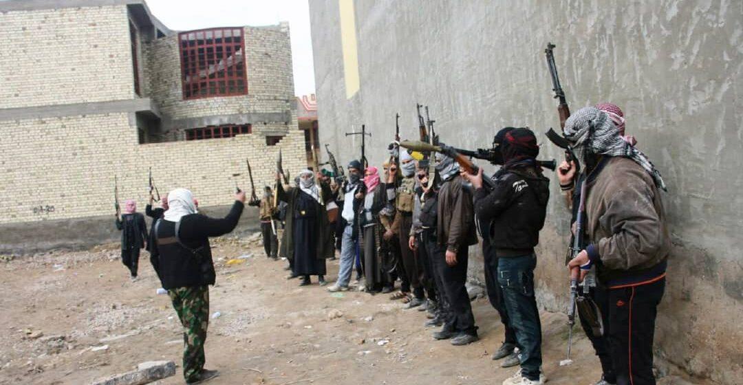 Al-Qaeda 'Gaining Strength' in Afghanistan: US Treasury