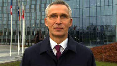 2021 Is A Pivotal Year for NATO to Decide on Presence in Afghanistan: Stoltenberg
