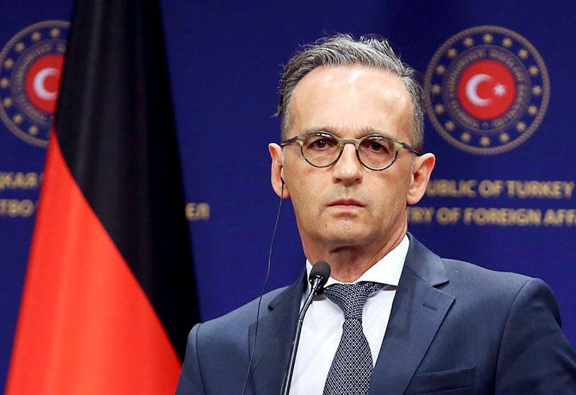 Germany's FM Suggests Afghanistan Military Deployment Should be Extended
