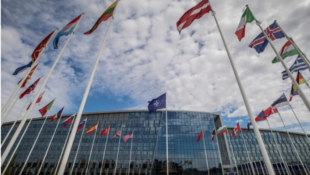 Defense Ministers Meet to Address NATO 2030, Missions in Afghanistan
