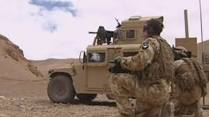 New Zealand Troops To Conclude 20-Year Deployment to Afghanistan by May