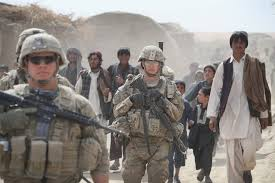 U.S. Should Delay Troop Withdrawal from Afghanistan: Report to Congress