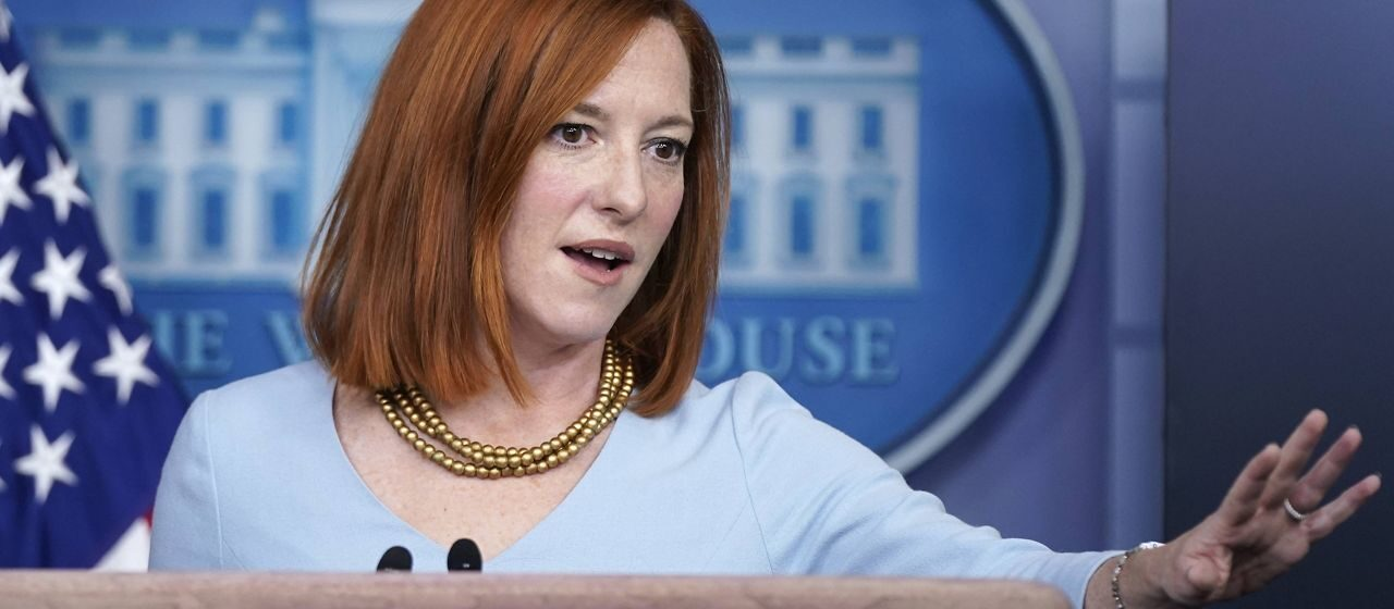 US President Biden Would Not Be Okay If Taliban Ruled Afghanistan: White House