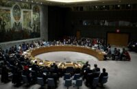 UNSC Urges Immediate End to Killings of Afghan Civilians