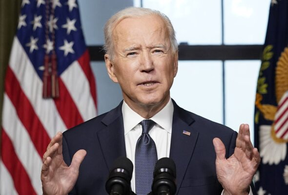 Top Generals Against Full Withdrawal, Biden Rejects Advice: Report