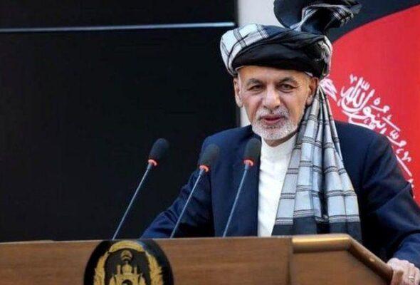 Fully ready for Turkish summit: President Ghani