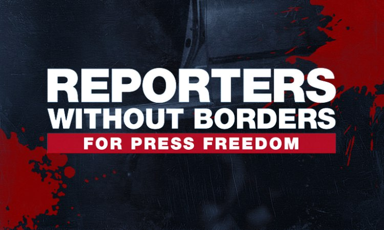 Afghanistan Ranks 122 On Press Freedom; RSF Says Peace Crucial