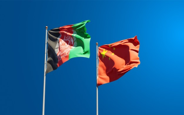 China Ready To Facilitate Internal Negotiations In Afghanistan