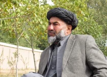 Deputy of National Islamic Movement Party Killed In Takhar