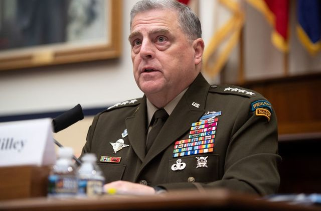 Top US General Downplays Taliban's Recent Territorial Gains