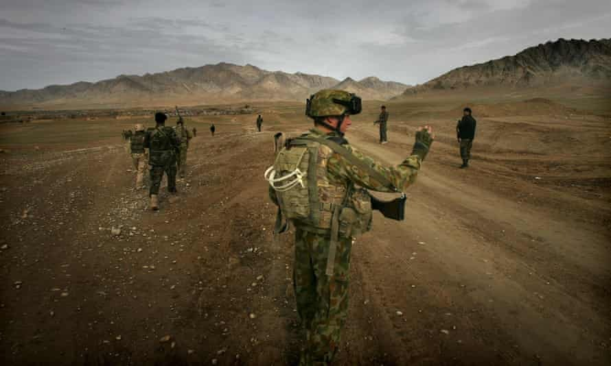 Australia Urged To Evacuate Afghan Allies At Risk Of Being Killed By Taliban