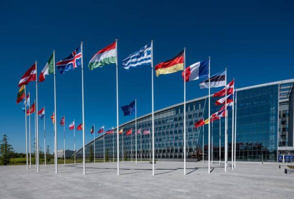 NATO Leaders To Bid Symbolic Farewell To Afghanistan At Brussels