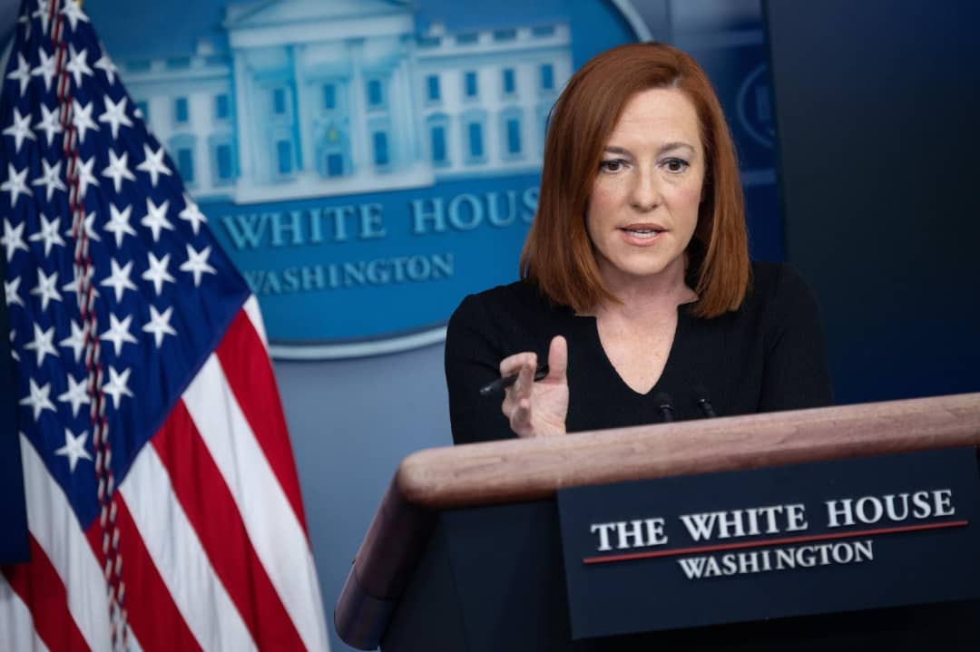Focus On Making Sure Afghanistan Never Becomes Safe Haven For Terrorists: White House