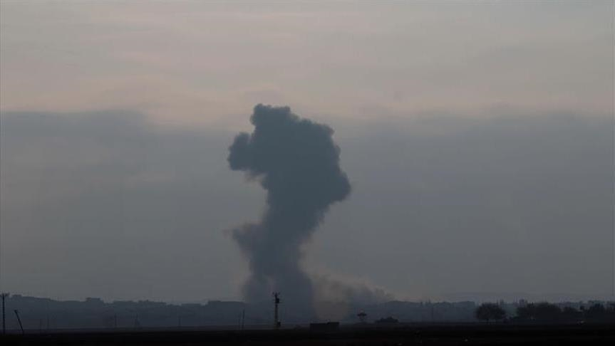 US Escalates Airstrikes Against Taliban Targets