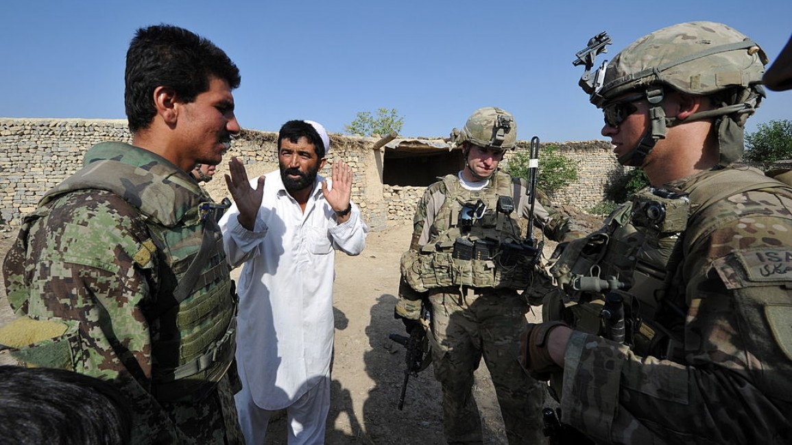 US Administration Working To Offer More Visas To Afghan Nationals