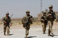 Taliban Warns That All Foreign Troops Must Leave By Deadline